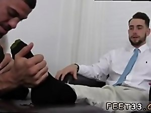 Photos for the undress man in ready gay sex KC's New Foot & Sock Slave