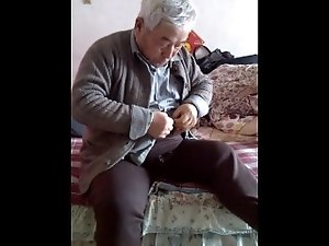 GAY chinese oldman