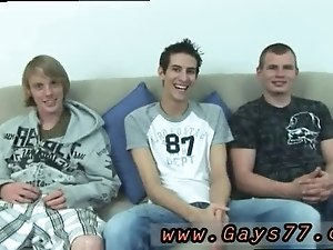 Teen boy escort gay first time However because Corey and Mikey kissed I